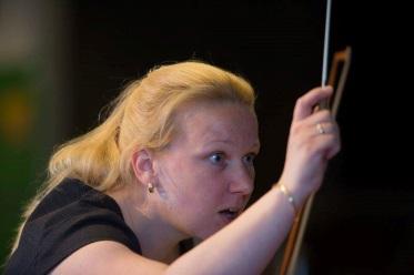 Nicoline de Waal - Asberg