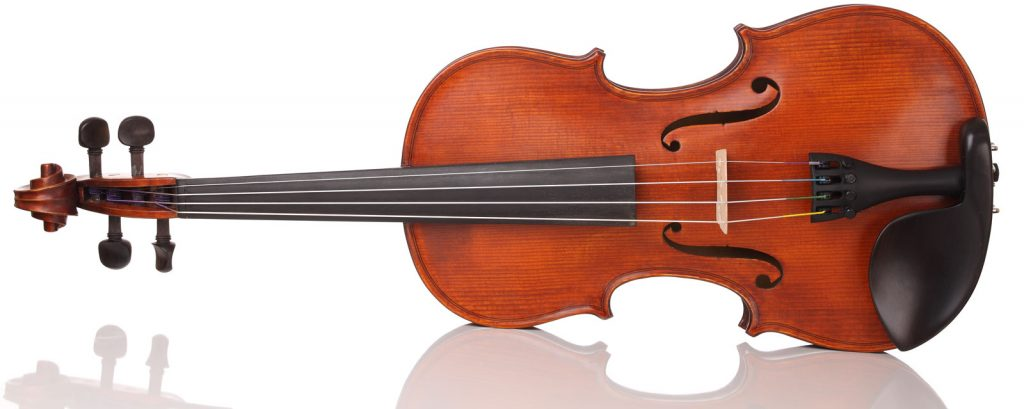 Instrument: Altviool